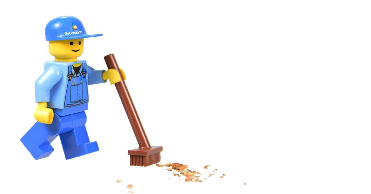 Conserjer a y limpieza jardiner a servicio para - Como limpiar los cristales para que queden perfectos ...