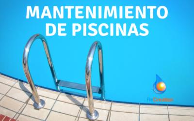 Mantenimiento de piscina inadecuada un riesgo para la salud
